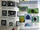 1937 Art Deco Era Merchandise Catalog 375 Pages Toys Jewelry Clothing Furniture