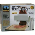 Commercial Meat Tenderizer Hobart Kitchen Tool Cuber Heavy Duty Steak Flatten