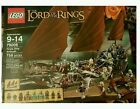 New in Box Retired LEGO Lord of the Rings Pirate Ship Ambush 79008