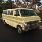 Ford: E-Series Van Chateau 1969 for $1900 dollars