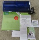 Cricut Limited Edition Blue Expression Die Cut Machine with mat