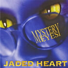 JADED HEART - Mystery Eyes +3 / New CD 1998/2004 Remastered / 90s Hard Rock