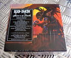 ICED EARTH - Slave To The Dark - 2008 - Boxed set - RARE - OOP - SEALED !!!