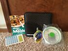 weight watchers starter kit w book microwave steamer  measuring cups