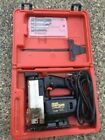 Craftsman Auto Scroller Jig Saw With Blades And Case A6027 WORKS