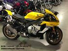 2016 Yamaha YZF-R  New 2016 Yamaha YZF-R1 Yellow 60th Anniversary 1.59% APR No Fees We have 2017's