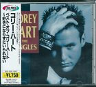 Corey Hart The Singles Japan CD w/obi TOCP-3023