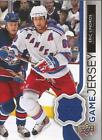 Get Free 2014 Upper Deck Jersey Cards Exclusively from the Hockey Hall of Fame 16