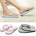 Womens Casual Flip Flops Indoor Shoes Beach Slippers Summer Bathroom Shoes
