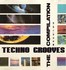Techno Grooves ‎– The Compilation Mach 1*2*3 CD TECHNO / / HARDCORE CLASSICS