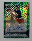 2016 Panini Prizm Football Cards - Retail Rookie Autograph SP Info Added 19