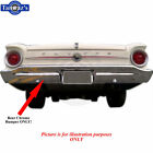 IN STOCK 60 63 Falcon Ranchero Chrome REAR Bumper Brand New Tooling Limited Qty