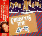 BRYAN ADAMS Christmas Time PODM-1047 CD JAPAN NEW