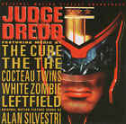 VARIOUS Judge Dredd (Original Motion Picture Soundtrack) ESCA 6285 CD JAPAN NEW