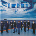 SUPER JUNIOR Blue World AVCK-79164 CD JAPAN 2013 NEW