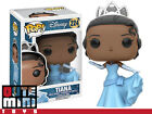 Funko Pop The Princess and the Frog Figures Checklist and Gallery 10