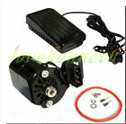 Domestic Household Old Sewing Machine Parts Motor + controller 220V 180W 0.9A