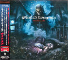 AVENGED SEVENFOLD Nightmare WPCR-13880 CD JAPAN 2010 NEW