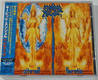 MORBID ANGEL Heretic VICP-62491-2 CD JAPAN