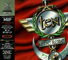 TEN The Robe XRCN-2009 CD JAPAN 1997 NEW