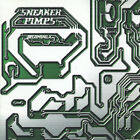 SNEAKER PIMPS Becoming X AVCD-11454 CD JAPAN 1996