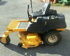 used cub cadet rtz zero turn riding mower