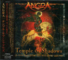 ANGRA Temple Of Shadows VICP-62717 CD JAPAN 2004 NEW