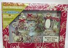 Christmas Card Making Kit 18 Cards designs by Leere Paper Magic Group New