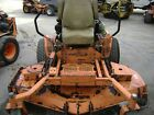 SCAG SABRE TOOTH TIGER COMMERCIAL 72 ZERO TURN MOWER DIAHATSU 31HP GAS ENGINE