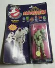1989 the Real Ghostbusters Monsters MUMMY figure Kenner NIP