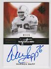2013 Upper Deck Ultimate Collection Football Cards 15