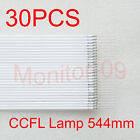 30PCS CCFL Lamps 24mm X 544mm 545mm For 2443 LCD Monitor BACKLIGHT