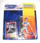 1994 Mike Piazza Starting Lineup figure - 100% complete (MOC)