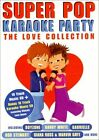 Various Artists  Super Pop Karaoke Party the Love Collection 2 CDS SEALED