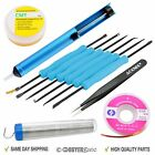 ACENIX® 11 Piece Professional Solder Assist Tools and Accessory Tool Kit in Bag