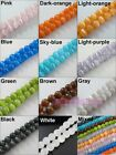 Wholesale Round Cats Eye Loose Beads Crafts Jewelry Finding Making 4 6 8 10mm
