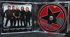 Under the Influence by Warrant (CD, 2001, Perris Records)-FREE SHIPPING
