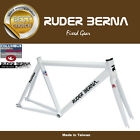 Columbus Airplane Ruderberna Alloy Fixed Gear/Track/Fixie/Road 700C Frameset