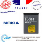 GENUINE BATTERY NOKIA BL 5BT BL5BT 2600 CLASSIC N75 7510 SUPERNOVA ORIGINAL
