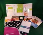 Weight Watchers Starter Kit Points Plus Success Handbook 12 Week Track Book More