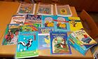 Abeka 1 1st Grade Lot Curriculum Books