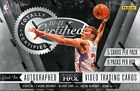 2010-11 Totally Certified Basketball Hobby Box, D Cousins, Whiteside, George RC