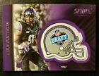2016 Panini TCU Horned Frogs Collegiate Trading Cards 14