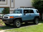 2014 Toyota FJ Cruiser Premium for $50000 dollars