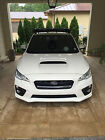 2015 Subaru WRX Limited ubaru for $23500 dollars