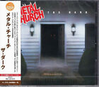 METAL CHURCH The Dark CD JAPAN WQCP-1438 2013 NEW LAST STOCK s4736