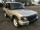 2003 Land Rover Discovery SE below $5900 dollars
