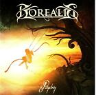 BOREALIS - PURGATORY - CD NEW !!!