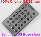 100% Original New BOSE Remote Control Wave Music System AWRCC1 AWRCC2 Radio CD