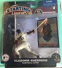 2000 STARTING LINEUP 2 - VLADIMIR GUERRERO of the MONTREAL EXPOS MLB Baseball